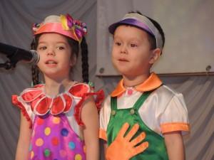 VII Фестиваль педагогического мастерства и творчества работников дошкольного образования