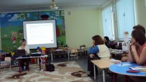 Техническое творчество детей (с использованием робототехники) как одно из приоритетных направлений развития дошкольного образования Самарского региона