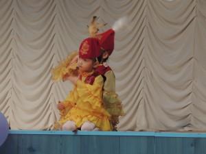 VI Фестиваль детского творчества «Народы Самарской губернии»